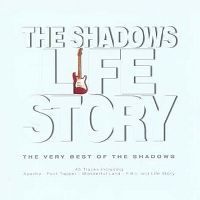 Cover The Shadows - Life Story
