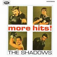 Cover The Shadows - More Hits!