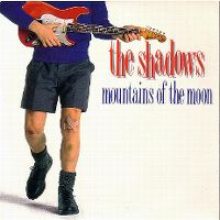 Cover The Shadows - Mountains Of The Moon
