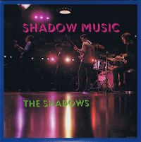 Cover The Shadows - Original Album Series