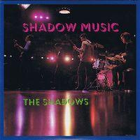 Cover The Shadows - Original Album Series
