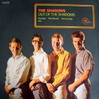 Cover The Shadows - Out Of The Shadows