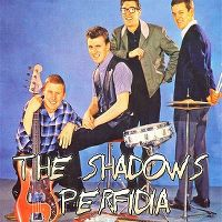 Cover The Shadows - Perfidia