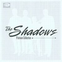 Cover The Shadows - Platinum Collection