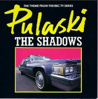 Cover The Shadows - Pulaski