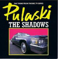 Cover The Shadows - Pulaski