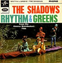 Cover The Shadows - Rhythm And Greens