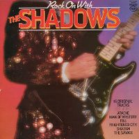 Cover The Shadows - Rock On With The Shadows - 16 Original Tracks