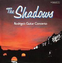 Cover The Shadows - Rodrigo's Guitar Concerto