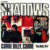 Cover The Shadows - Run Billy Run