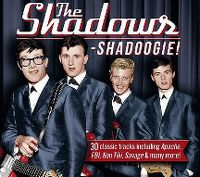 Cover The Shadows - Shadoogie!