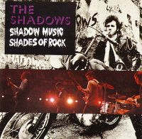 Cover The Shadows - Shadow Music / Shades Of Rock