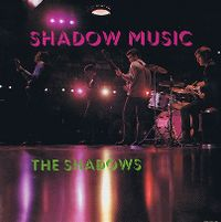 Cover The Shadows - Shadow Music