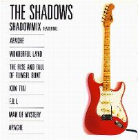 Cover The Shadows - Shadowmix