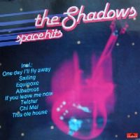 Cover The Shadows - Space Hits