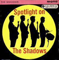Cover The Shadows - Spotlight On The Shadows