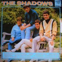 Cover The Shadows - Super Sound