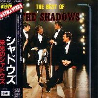 Cover The Shadows - The Best Of (JP)