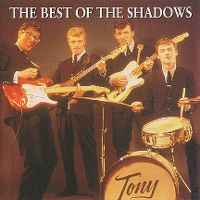 Cover The Shadows - The Best Of The Shadows