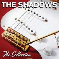Cover The Shadows - The Collection