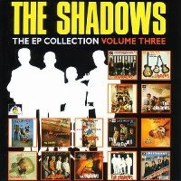 Cover The Shadows - The EP Collection - Volume Three