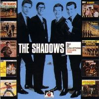 Cover The Shadows - The EP Collection - Volume Two