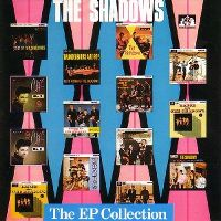 Cover The Shadows - The EP Collection