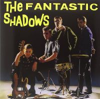 Cover The Shadows - The Fantastic Shadows