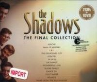 Cover The Shadows - The Final Collection