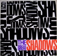 Cover The Shadows - The Great Shadows