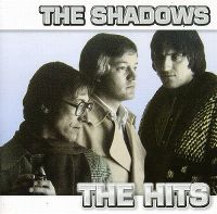Cover The Shadows - The Hits