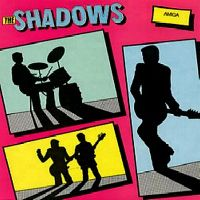 Cover The Shadows - The Shadows (Amiga)