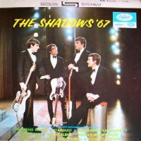 Cover The Shadows - The Shadows' 67