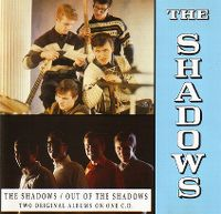 Cover The Shadows - The Shadows / Out Of The Shadows