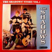 Cover The Shadows - The Shadows
