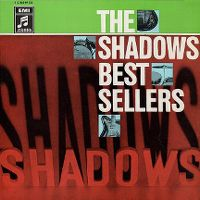 Cover The Shadows - The Shadows' Bestsellers