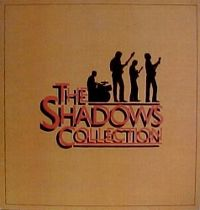 Cover The Shadows - The Shadows Collection