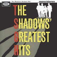 Cover The Shadows - The Shadows' Greatest Hits