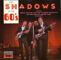Cover The Shadows - The Shadows In The 60's