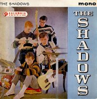 Cover The Shadows - The Shadows No. 2