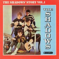 Cover The Shadows - The Shadows' Story Vol. 1: The Shadows