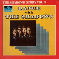 Cover The Shadows - The Shadows' Story Vol. 3: Dance With The Shadows