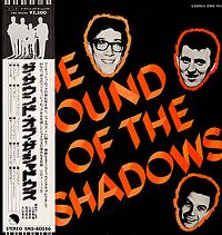 Cover The Shadows - The Sound Of The Shadows