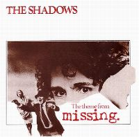 Cover The Shadows - The Theme From Missing