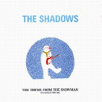 Cover The Shadows - The Theme From The Snowman (Walking In The Air)