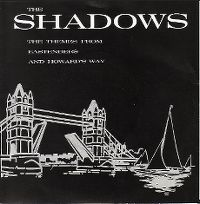Cover The Shadows - The Themes From Eastenders And Howard's Way