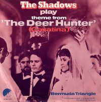 Cover The Shadows - Theme From The Deer Hunter (Cavatina)