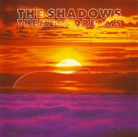 Cover The Shadows - Themes & Dreams