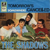 Cover The Shadows - Tomorrow's Cancelled