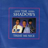 Cover The Shadows - Treat Me Nice